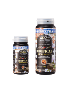Tropical Micro Pellets