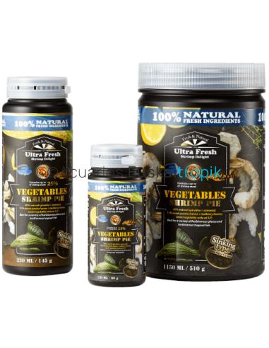 Tableta Premium Vegetal Plecos