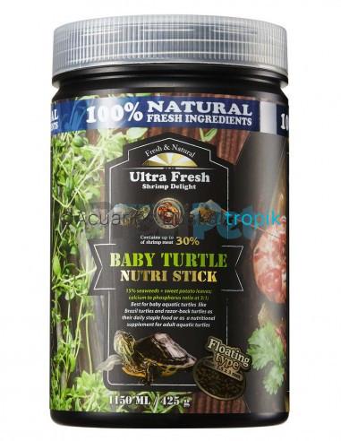 Baby turtle nutri stick