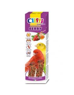 Cliffi barritas canario 2 unidades