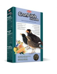 Comida insectívoros universal