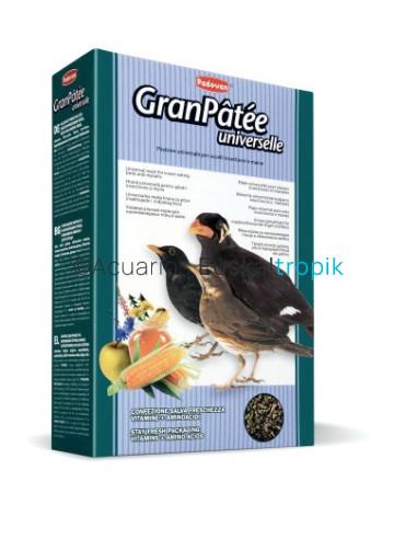 Comida insectívoros GranPâtée universal