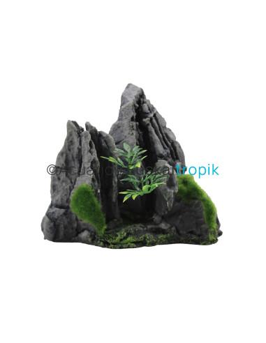 Magic rocks mountain c