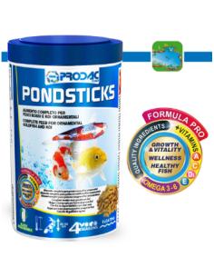 PondSticks
