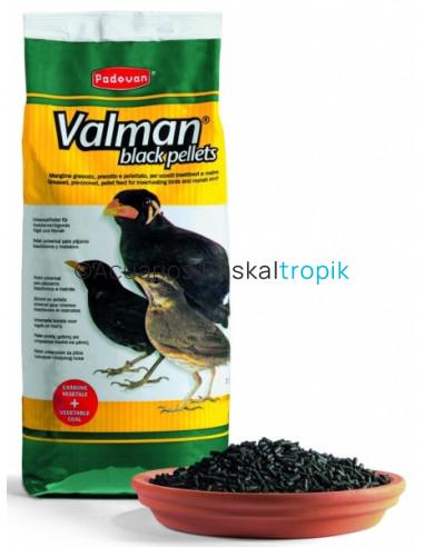 Comida Insectívoros Valman