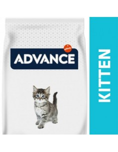 Advance kitten 400gr