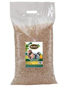 Mazorca de maiz 3,8kg