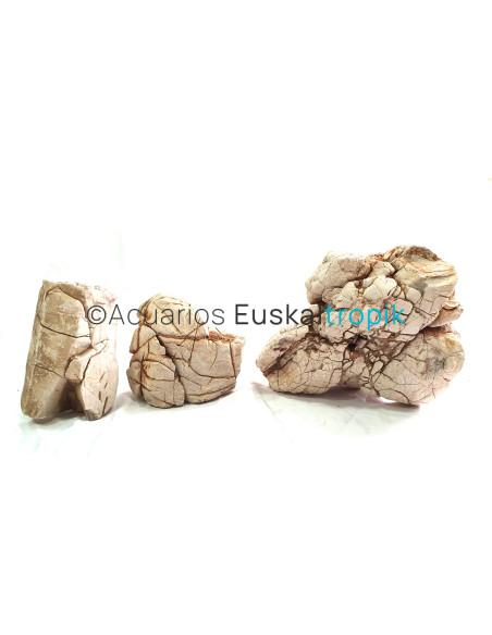 Surtido Piedras Elephant Skin