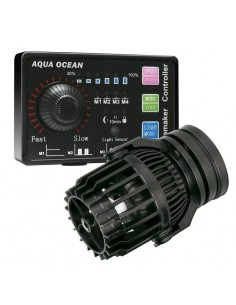 Generador olas Aqua Ocean