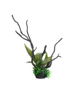Tronco con planta L1 35.5cm