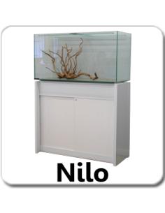 Acuario y mesa NILO COMPLETO 1000 litros