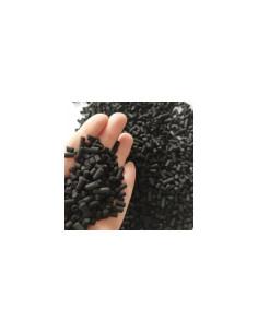 Carbón activo pellets 0.8-2.5cm