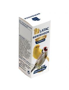 Serishock choque vitamínico