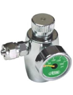 Regulador CO2 con manómetro ISTA