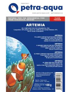 Artemia congelada petra aqua