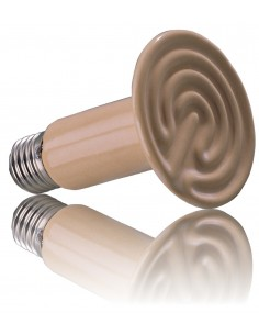 Lampara térmica de cerámica 100w