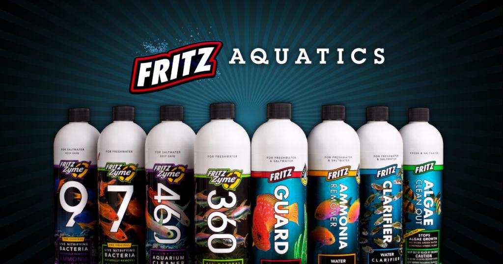 Fritz_Aquatics para Iniciarse con un acuario