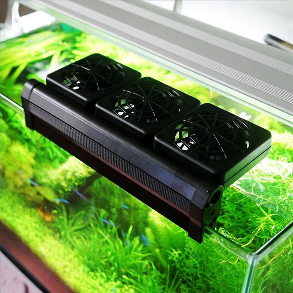 Ventiladores acuario